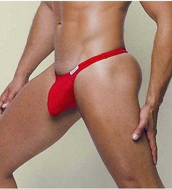 Joe Snyder Maxi Bulge Thong