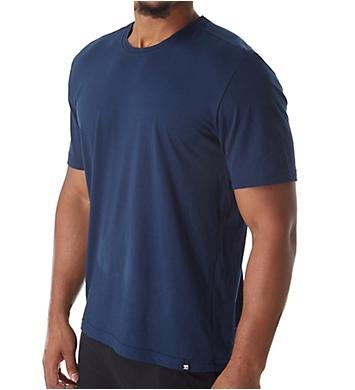 JOE's Jeans Underwear Essential Knit Jersey Crew Neck  Lounge T-Shirt