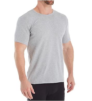 JOE's Jeans Underwear Cotton Stretch Modern Crew Neck T-Shirts - 3 Pack