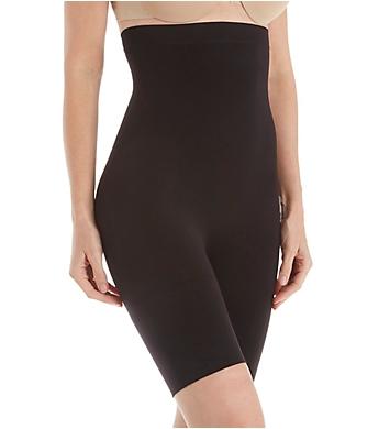 Jones New York Seamless Shapewear High-Waist Brief Thigh Slimmer