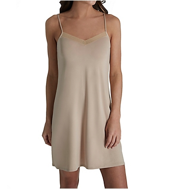 Jones New York Sheer Elastic Full Slip