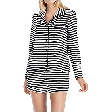 Kate Spade New York Gifty Short Pajama Set