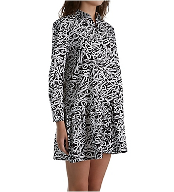 kate spade new york Glasses Sleepshirt