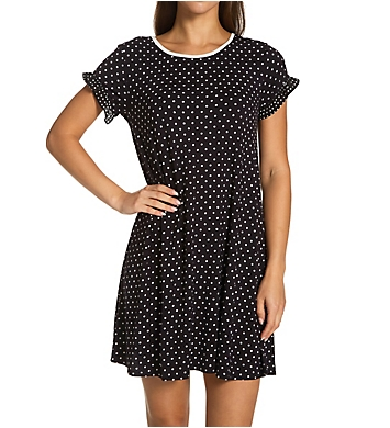 Kate Spade New York Dot Modal Jersey Sleepshirt