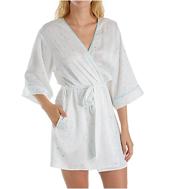 Kate Spade New York Gold Dot Robe