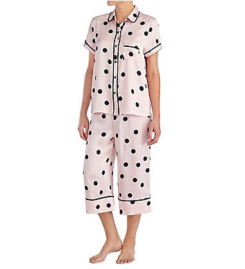 Kate Spade New York Pleasantville Capri PJ Set