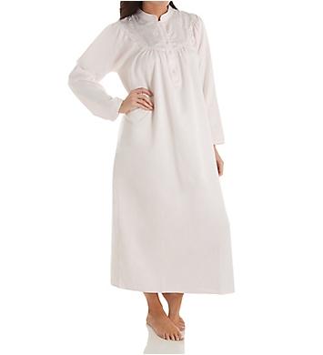 KayAnna Embroidered Brush Back Satin Long Gown B11378 - KayAnna ... c9e1c009c