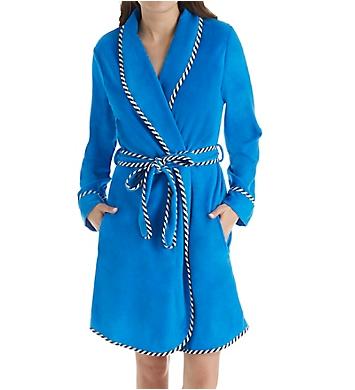 KayAnna Terry Wrap Robe