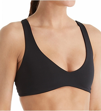 L Space Solid Rylie Swim Top