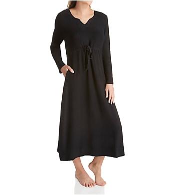 La Cera Comfort Long Gown