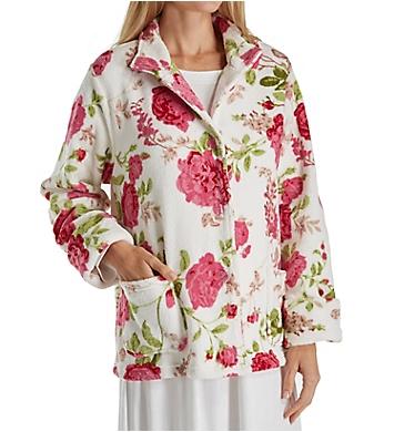 La Cera Bed Jacket