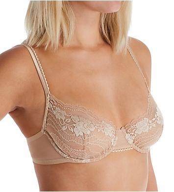 La Perla Lapis Lace Underwire Bra
