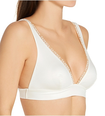 La Perla Imagine Triangle No Wire Bra