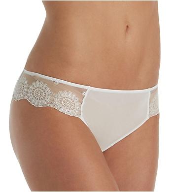 La Perla Moonstone Medium Brief Bikini Panty