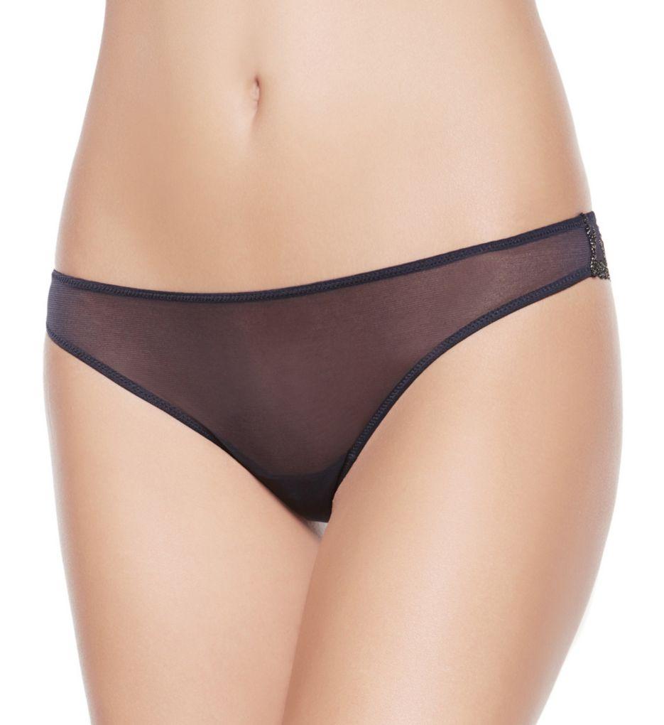La Perla Primula Brazilian Panty