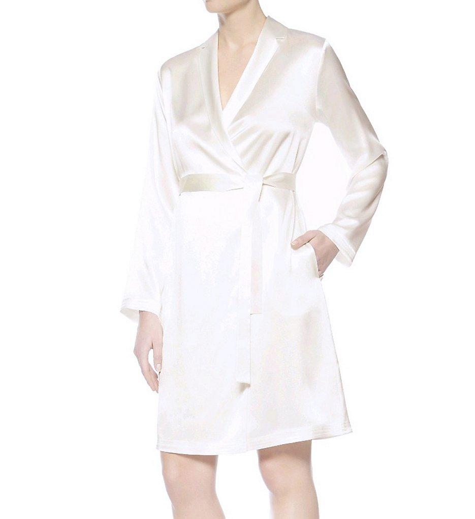 La Perla Silk Short Robe 20293 - La Perla Sleepwear f6568d970