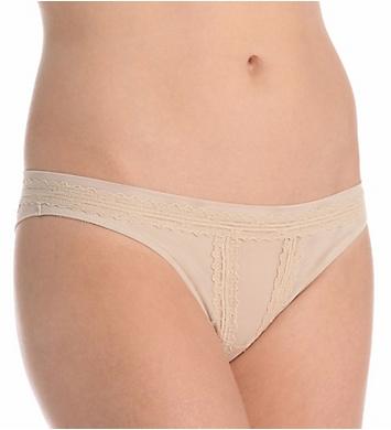 La Perla Pizzo Brazilian Panty