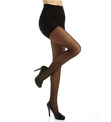 La Perla Calze Lycra Control Top Sheer Pantyhose