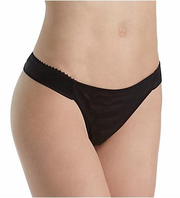 La Perla Lace Harmony Thong Panty