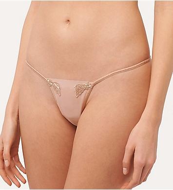 La Perla Maison Contouring G-String Panty