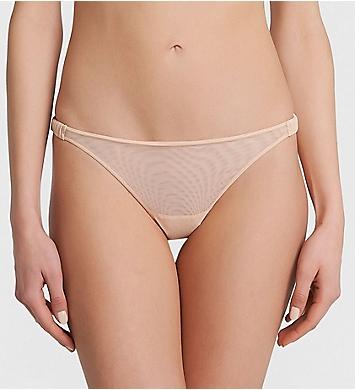 La Perla Tres Souple Lace Brazilian Panty