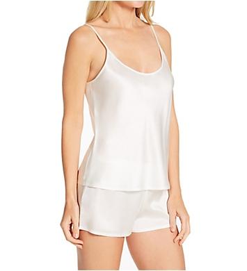 La Perla Seta Silk Short Pajamas Set