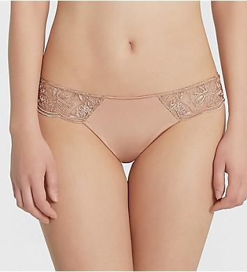 La Perla Beatrice Brazilian Thong Panty