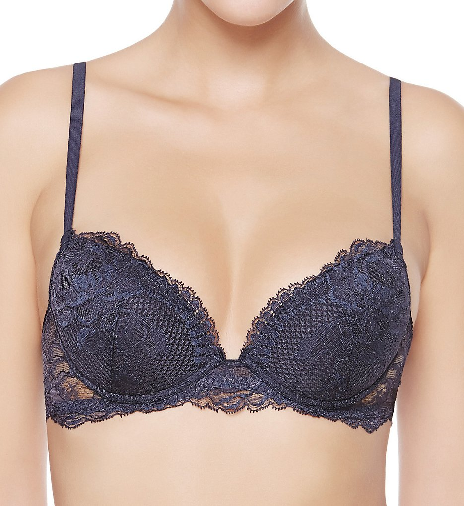 La Perla 906295 Begonia Lace Push-Up Bra