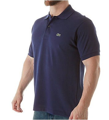 Lacoste Big and Tall Classic Pique 100% Cotton Polo