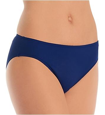 Lauren Ralph Lauren Beach Club Hipster Brief Swim Bottom
