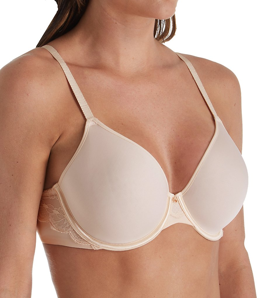 Le Mystere 3111 Light Luxury Spacer Cup Bra (Shell)