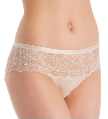 Le Mystere Light Luxury Lace Bikini Panty