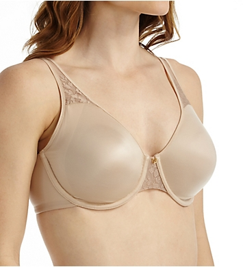 Le Mystere Essential Smoother Full Coverage Unlined Bra