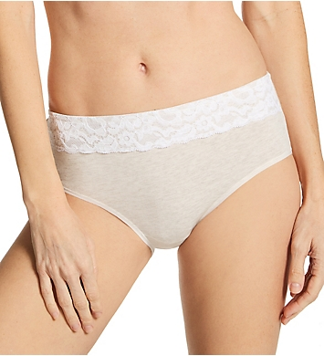 Le Mystere Cotton Touch Brief Panty