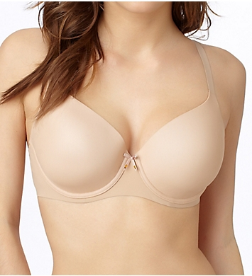 Le Mystere Invisible Bond Full Coverage Contour T-Shirt Bra