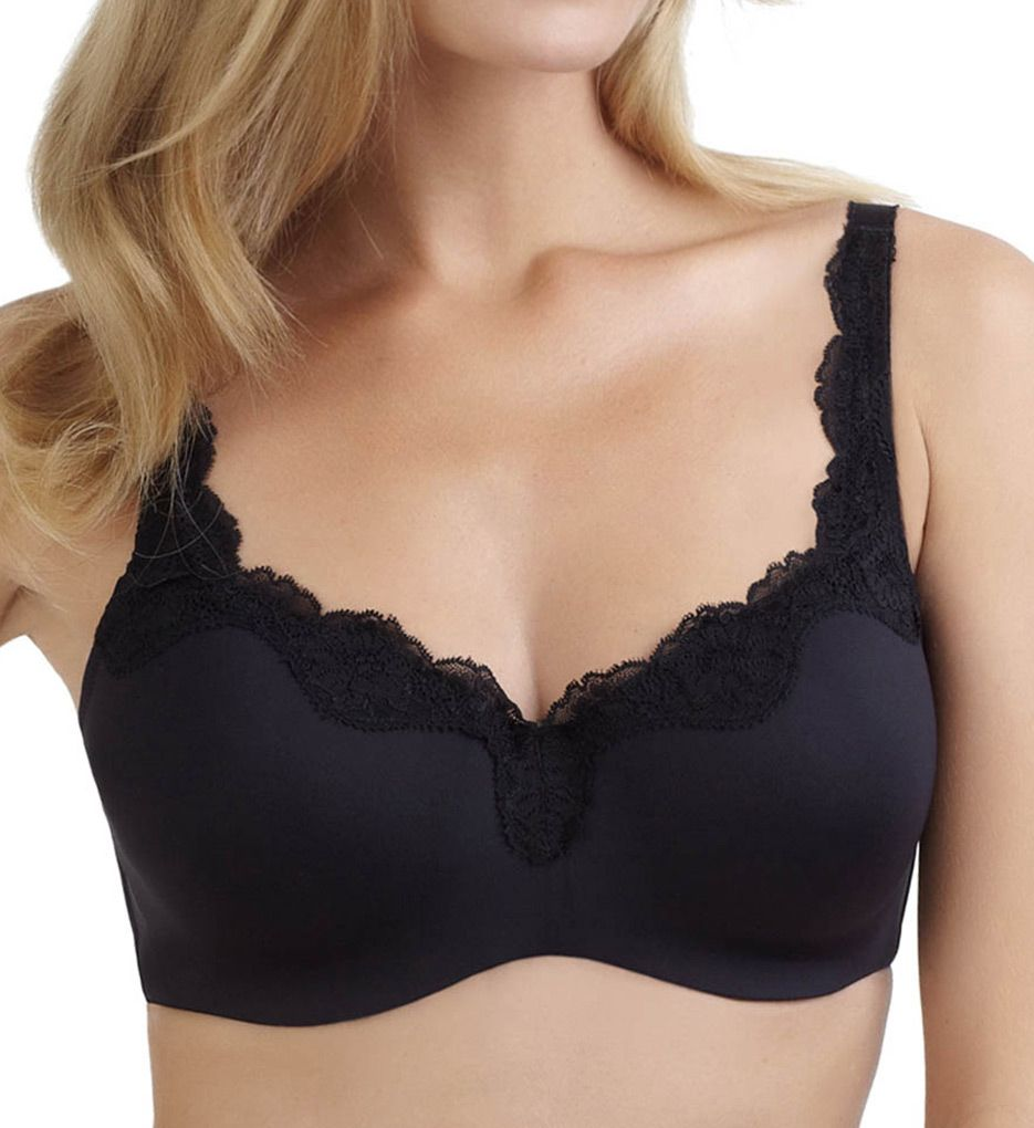 Le Mystere Dream Tisha Lace Full-Busted Bra