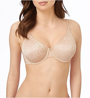 Le Mystere Safari Smoother Unlined Back Smoothing Bra