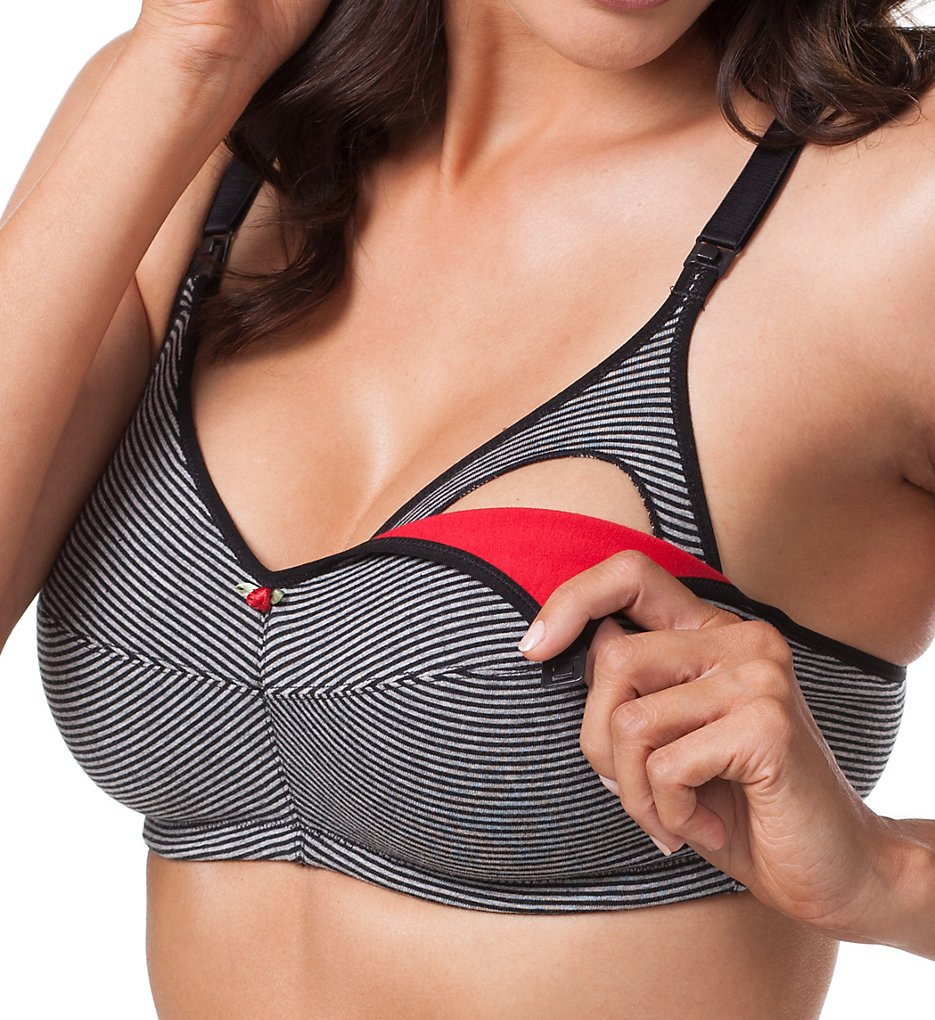 a713c54a8 Leading Lady Casual Comfort Softcup Nursing Bra - 2 Pack 4001 ...