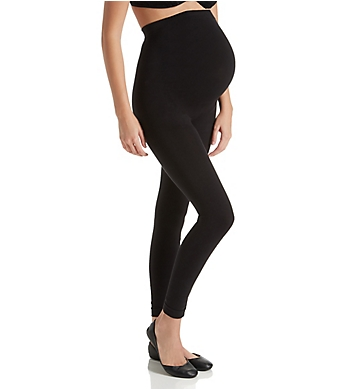 Leading Lady Maternity Cotton Support Legging