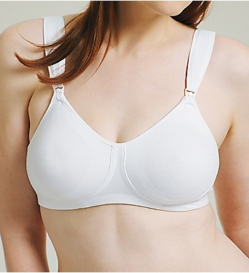 Leading Lady Molded Sport Nursing Bra