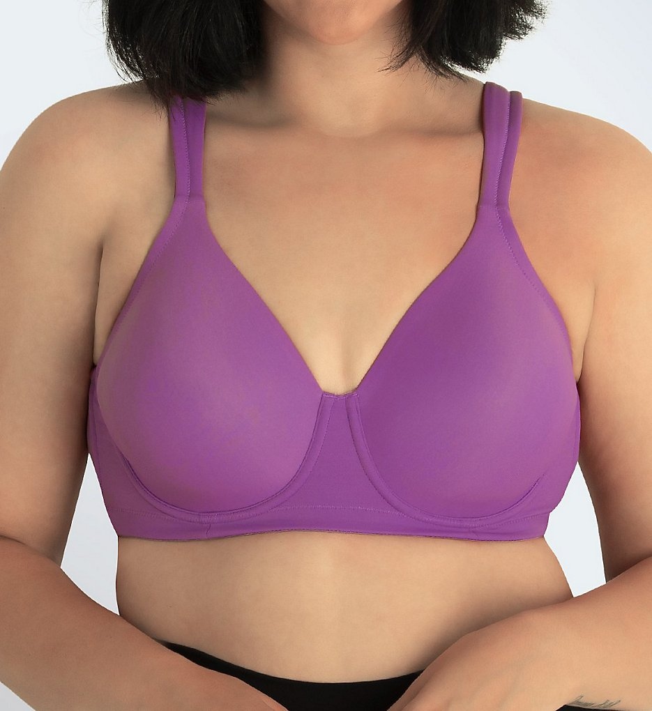 a44dd03fc4 Leading Lady Molded Soft Cup Bra 5042 - Leading Lady Bras