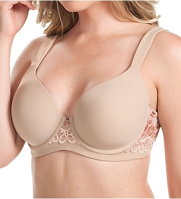 Leading Lady Balconette Wirefree T-Shirt Bra