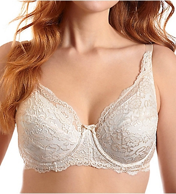 Leading Lady Lace Underwire Bra