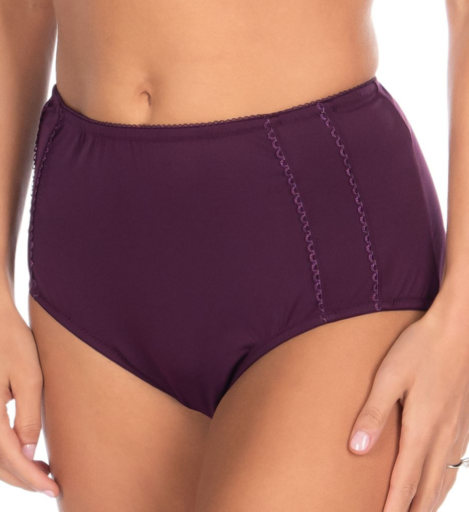 Leading Lady Cooling Full Coverage Brief Panty