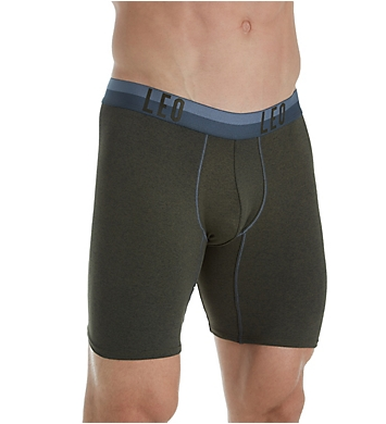 Leo Flex-Fit Boxer Brief
