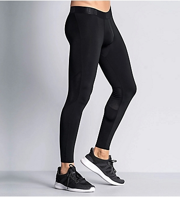 Leo Intelligent Fit Breathable Mesh Long Underwear