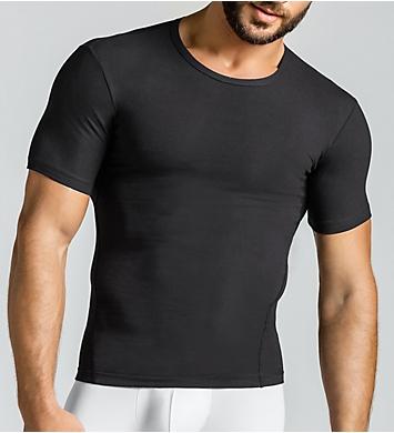 Leo Super Comfy Control Crew Neck Shirt