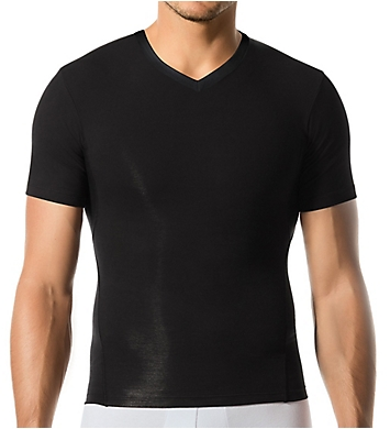 Leo Soft Control Stay Tuck T-Shirt