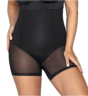 Leonisa Truly Invisible PowerSlim Hi-Waist Control Short
