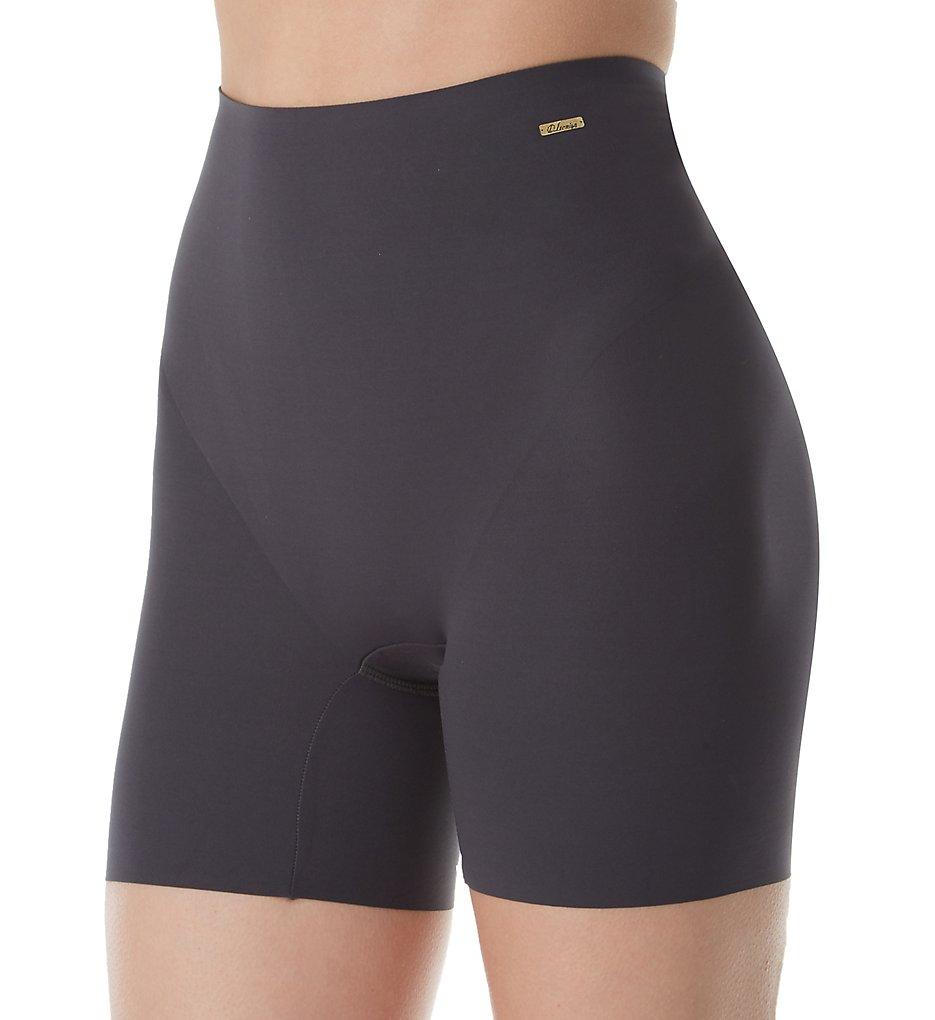 Leonisa : Leonisa 012889 Undetectable Padded Butt Lift Shaper Short (Black S)